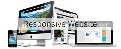design / Develop Custom Pixel perfect Responsive Website