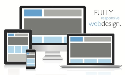 Do website responsive & mobile compatible.