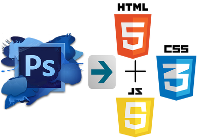 Psd to html or psd to wordpress