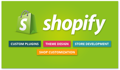 Setup Shopify store with basic settings and apps