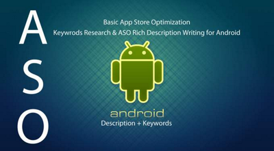 Write an ASO rich description for your Android app or game