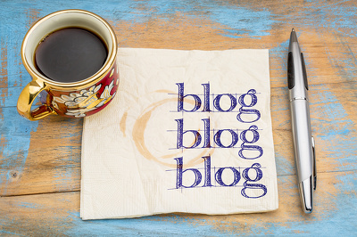 500 WORD BLOG WITH SEO KEYWORDS - QUALIFIED JOURNALIST