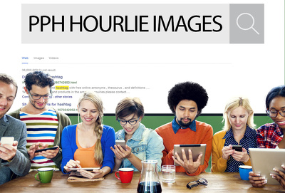 Design 3 PeoplePerHour Hourlie Images