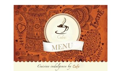 Create a attractive Restaurant Menu cards Design