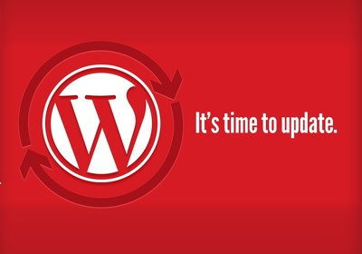 Update WordPress, Theme and Plugins To The Latest Versions