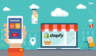 Install your Facebook Advertising Pixel into Shopify