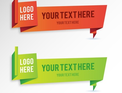 Design a eye catching banner