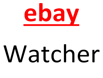 Do 450 safe ebay Watchers for Product ranking under latest TOS