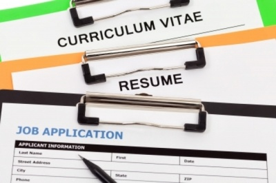 Proofread a CV or Resume