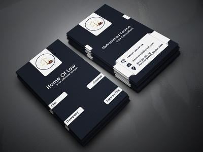Design a Attractive unique and beautiful Business Card for you