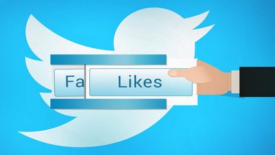 Add 1000 Twitter Favorites/ like OR Retweets for your Twitter tweets