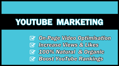 Implement powerful Youtube SEO to boost rankings, views & likes