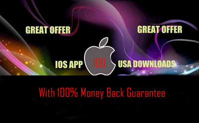 Promote your iOS, Android or Windows Phone app