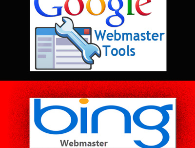 setup your website Google & Bing Webmaster tools