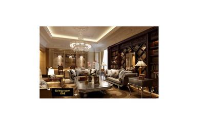 Make, interior design for your house