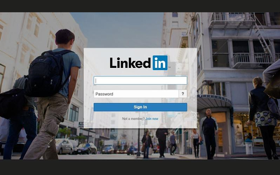 Set up your professional LinkedIn page (recruitment specialist)