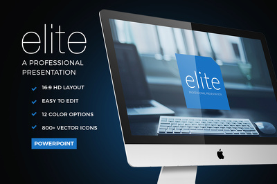 Deliver more than 100 Powerpoint & Keynote Templates