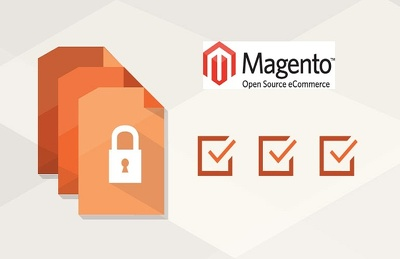 Audit your Magento shop for Security issues  & give a report.