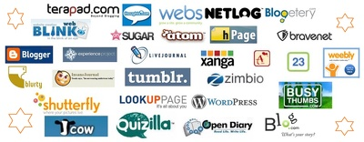 Get Build 200 web 2.0 blog of Highest Quality & Most Effective Links