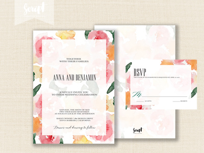 Design Your Wedding, Bridal shower Invitation |Birthday, Baby shower Announcements