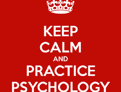 Write a high quality 500 words blog post/article on psychology related topic