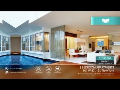 Create your real estate video