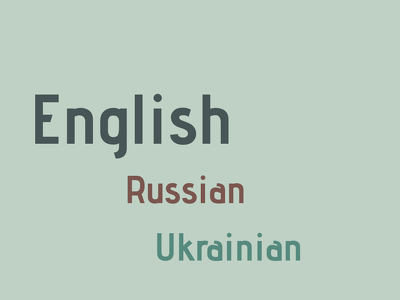 Create English subtitles with translation from Russian video up to 10 min