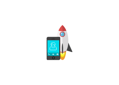 Develop a simple startup iOS app for your business