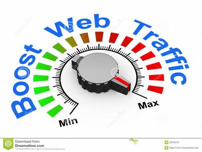 Provide Unlimited Targeted Website Traffic Social Visitors