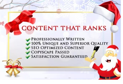 Write a 500-600 word blog post, article, or website content