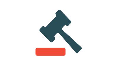 Publish 5 guest posts on legal websites