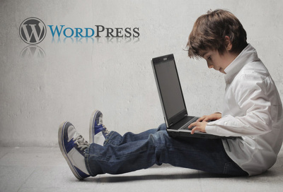 ★ Build a clean & stunning website using Wordpress for business, e-commerce, blog etc