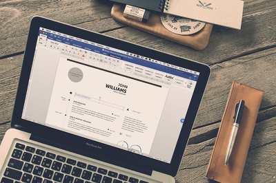 Deliver more than 100 Resume & Cover Letter Templates