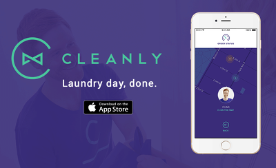 Develop your Laundry Service App