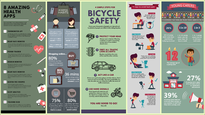 Create a high-quality bespoke infographic