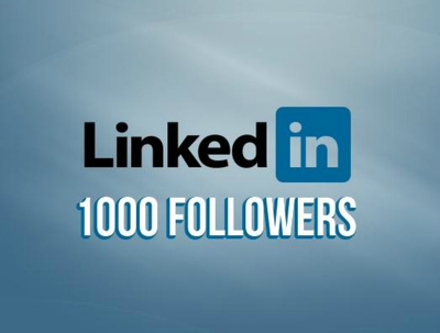Provide 700 Linkedin Follower/500 Group Join/500 Post Share