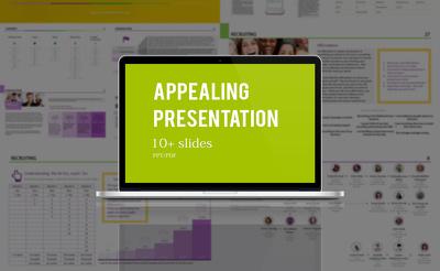 Design 10 slides PowerPoint presentation