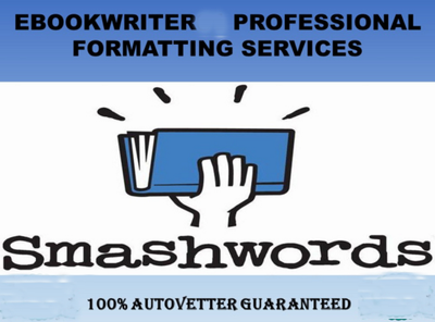 Smashwords Ebook Formatting to Pass AutoVetter