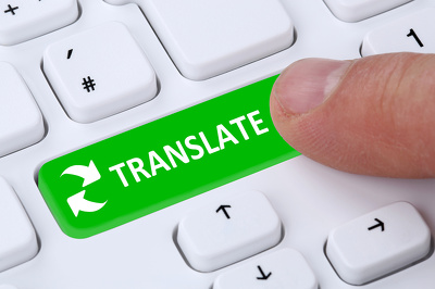 translate 500 words from  English to French and French English