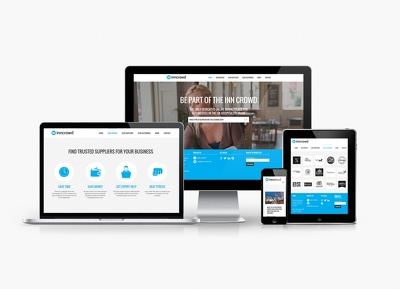 Design and build your responsive website or ecommerce site