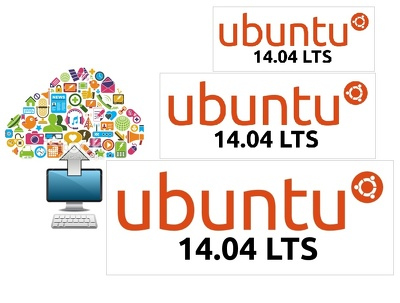 Transfer your Ubuntu 14.04 server to cloud VPS server