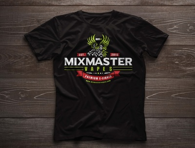 Design an amazing and professional T-Shirt Design