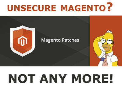 Apply Magento Security Patches
