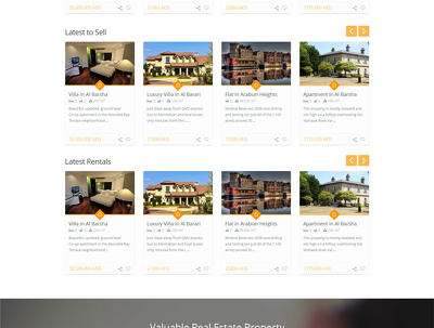 Deliver Secured, fast  & Responsive Real Estate website for Buying, Selling & Renting