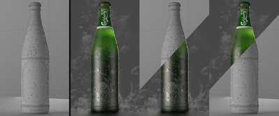 Create 3D Model in 3DS MAX for any object