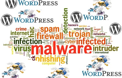 Cleanup malware/malicious code/seo spam/hacked Virus in your wordpress site