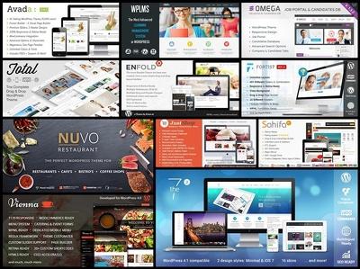 Develop 100% responsive, Fast Loading, SEO Friendly & Secure Website in Wordpress/CMS