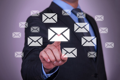 Get you 100 high quality targeted email addresses for key decision makers