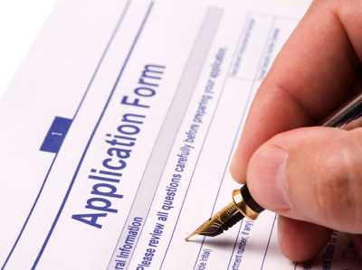 Create a professional bespoke job application form for your company