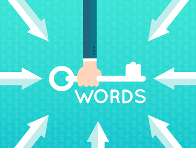 Provide keyword research for your website